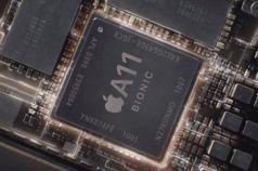 Bemutatkozik az A11 Bionic chip