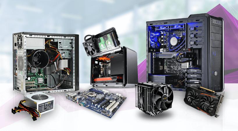 Milyen az ideális számítógépház?