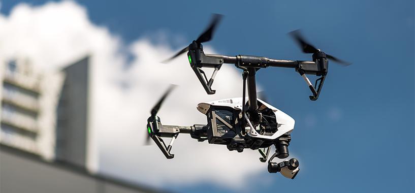 Mire használható egy drón?