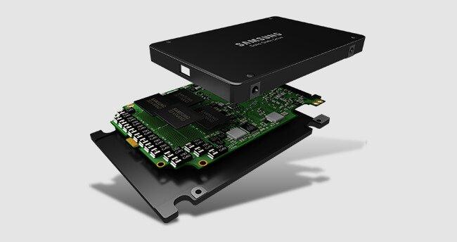 Az SSD meghajtók előnyei
