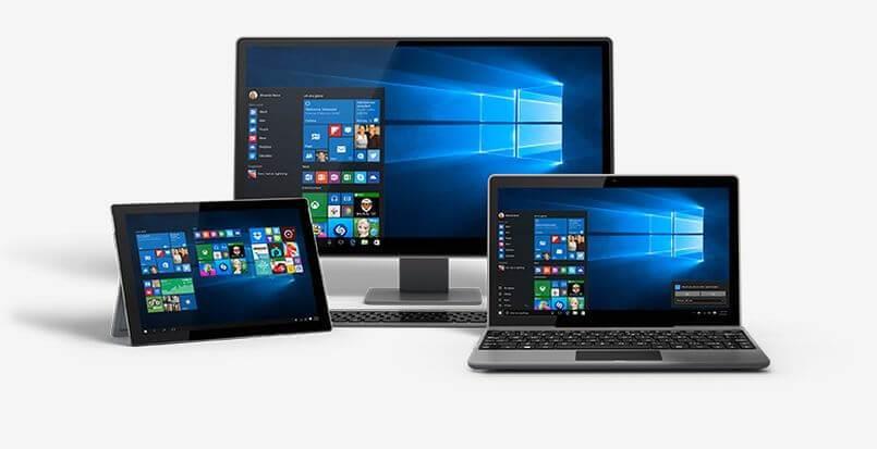 Bemutatkozik a Windows 10